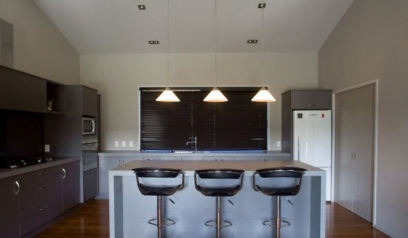 Unique Lighting Ltd Kitchen